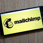 Nieuwsbrieven versturen met Mailchimp